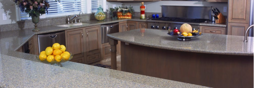 Countertop and island Azul Ugarit
