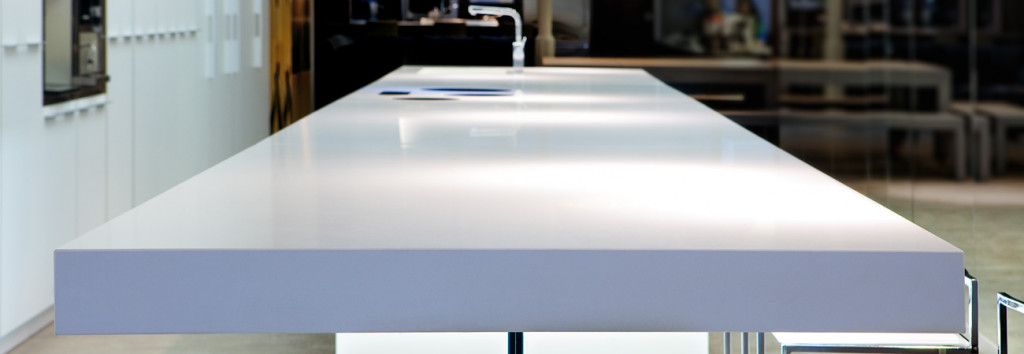 Silestone white zeus extreme for Silestone sink reviews