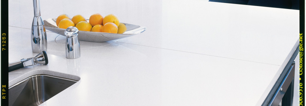 Kitchen Worktop Blanco Maple 1