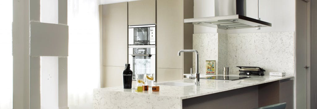 Modern Countertop Blanco Orion
