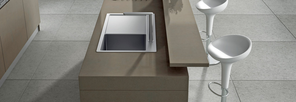 Kitchen Worktop Noka