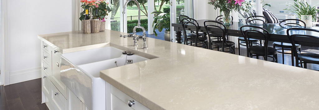 Silestone Kitchen Countertops Images