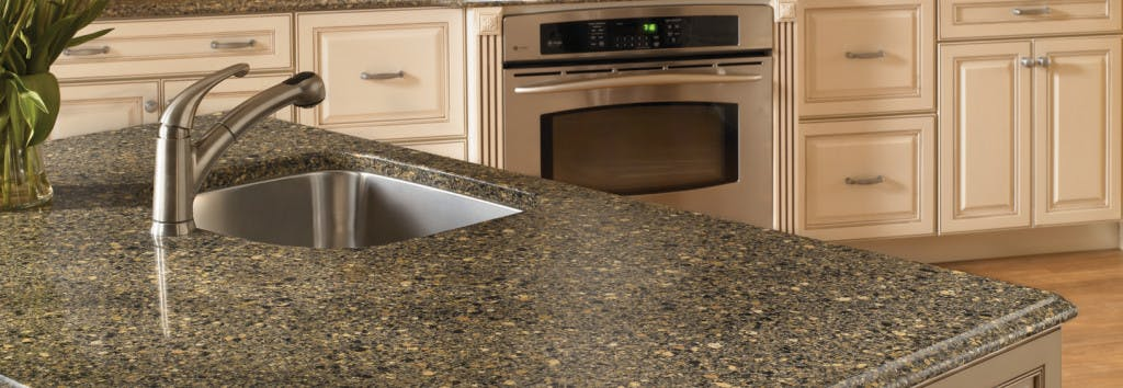 Countertop Black Canyon 1