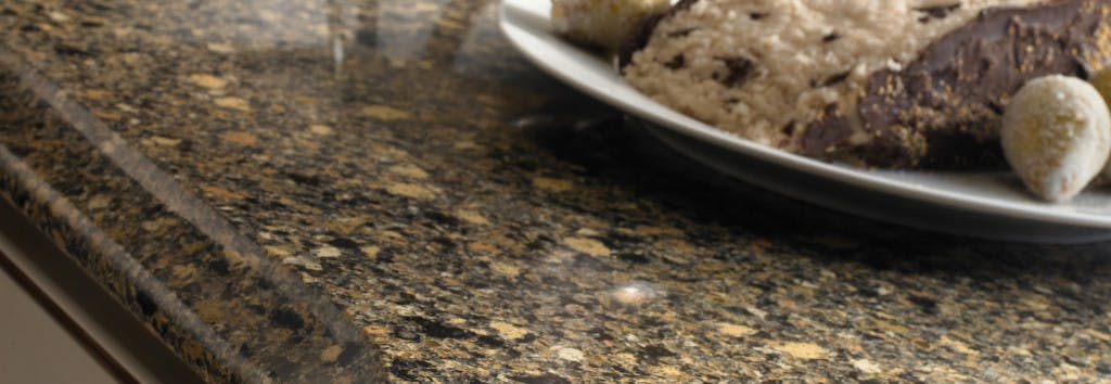 Countertop Black Canyon