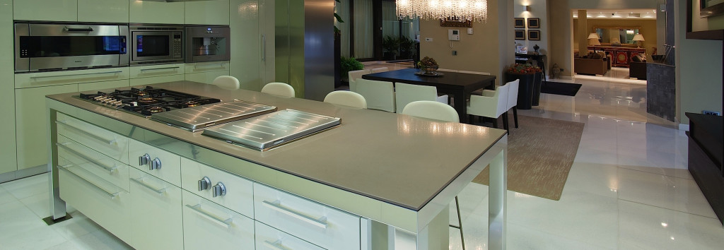 Kitchen Worktop Unsui 3