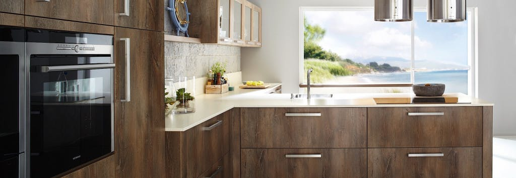 Kitchen Worktop Tigris Sand