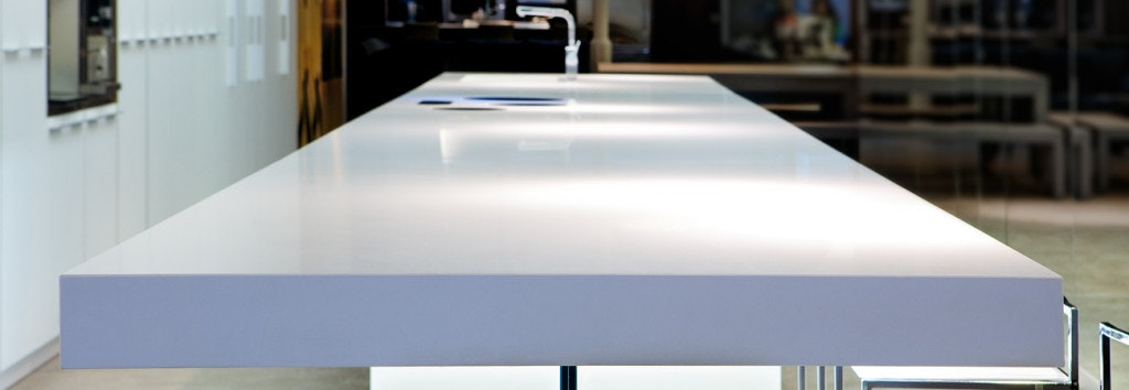 Captivating Silestone White Zeus Extreme