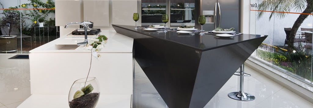 Kitchen table Carbono 2