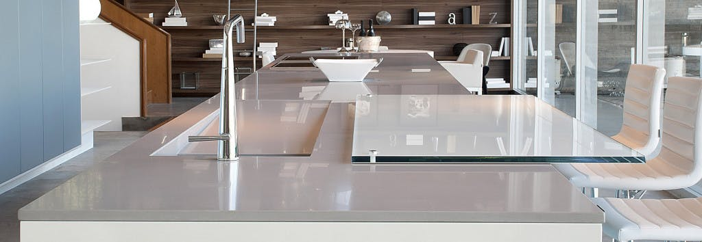Image result for kensho silestone