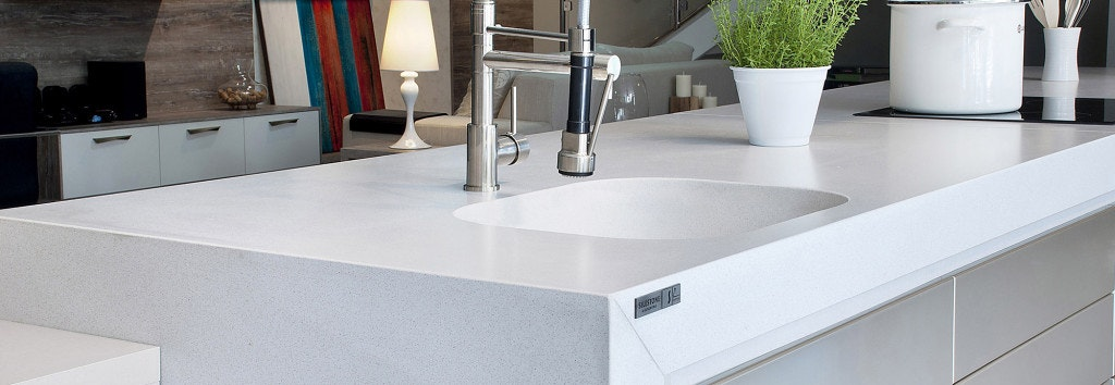 Silestone White North