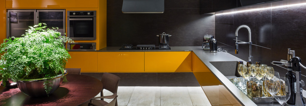 Kitchen Worktop Cygnus