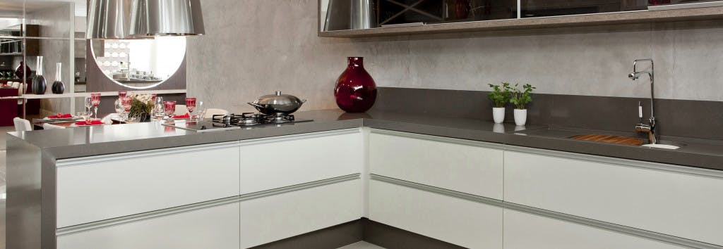 Kitchen Worktop Merope