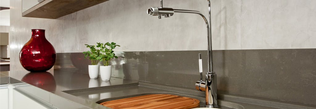 Kitchen Worktop Altair 2