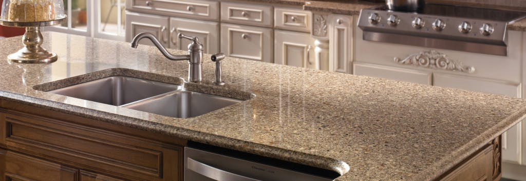 Kitchen Worktop Sienna Ridge 1